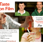 Taste on Film poster